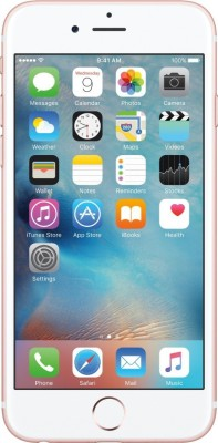 Apple iPhone 6S 32GB Rose Gold Mobile