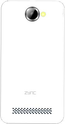Zync Cloud Z401 (White, 128 MB)