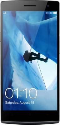 Oppo X9006 (Astro Black, 16 GB)
