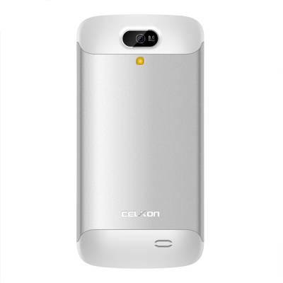 Celkon Q44 (Sliver, 8 GB)