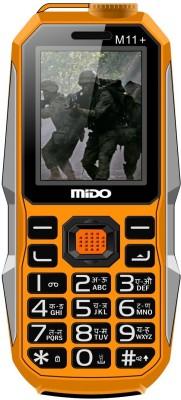 Mido M11+(Orange) 1