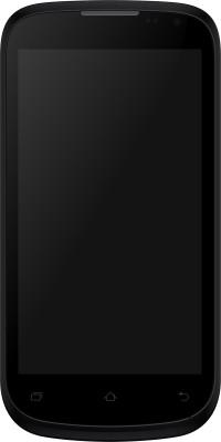 Micromax Canvas Elanza A93 (Black Silver, 4 GB)(1 GB RAM)
