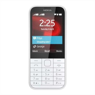 Nokia 225(White) 1