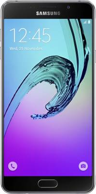 Samsung Galaxy A7 2016 Edition (Black, 16 GB)