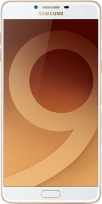 Samsung Galaxy C9 Pro 64 GB Gold Mobile
