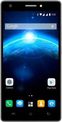 Lava Iris X5 4G 16GB Black