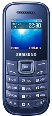 Samsung E1200 Image