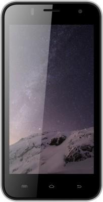 Intex Aqua Y4 (Black, 4 GB)(512 MB RAM) 1