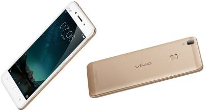 VIVO V3 (Gold, 16 GB)
