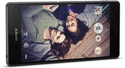 Sony Xperia Z3 (Black, 16 GB)