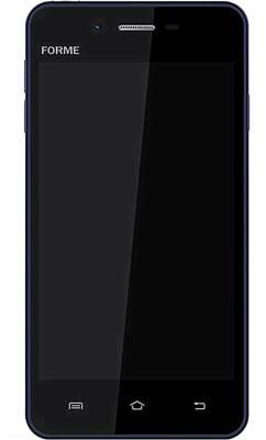 Forme Y11 (Blue, 4 GB)
