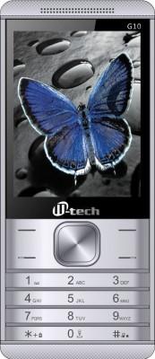 M-tech G10(Silver)