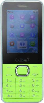 CALLBAR CALLBAR C66 Green (Green)