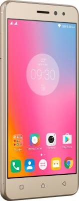 Lenovo K6 Power (Flat ₹1,000 Off)