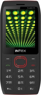 Intex FLASH(Black, Red) 1