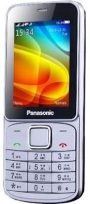 Panasonic ez(Silver, Black) 1