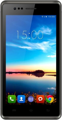 Intex Aqua 4.5E (Grey & Black, 1 GB)(512 MB RAM) 1