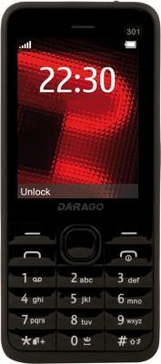 Darago 301(Black)
