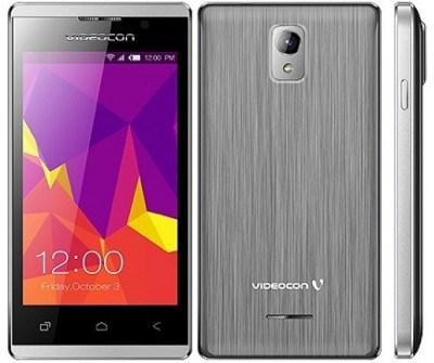 Videocon Challenger V4OUE (Black, 8 GB)(512 MB RAM) at flipkart