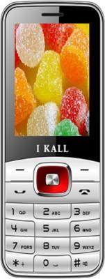 I Kall K41(White & Red) 1