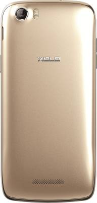 XOLO Q700S Plus (Gold, 8 GB)