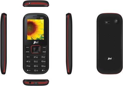 Jivi X84 (Black)