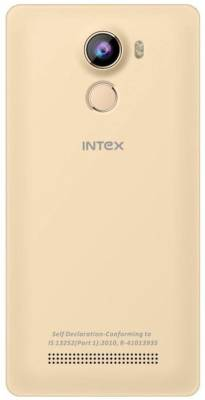 Intex Aqua Secure (Champagne)