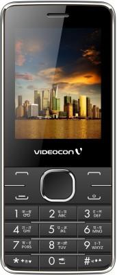 Videocon V2GA3-1(Silver & Black) 1