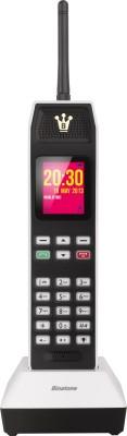 Binatone The Brick Power Edition / The Brick XL Phone(White)