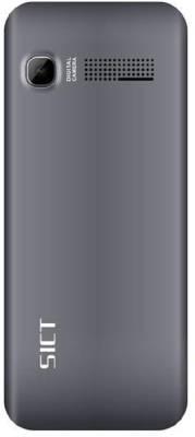 SICT F25 (Grey+Black)