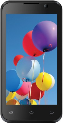 Intex Aqua Y2 Pro (Blue, 4 GB)(512 MB RAM)