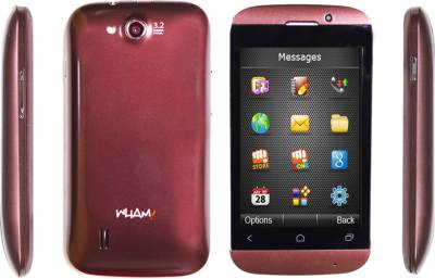 Wham WS36 (Coffee, 2 GB)