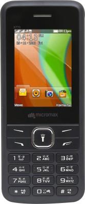 Micromax X770(Black) 1