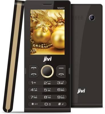 Jivi N3207 (Black)