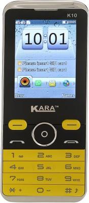 Kara K-10(Yellow & Black,Yellow) 1