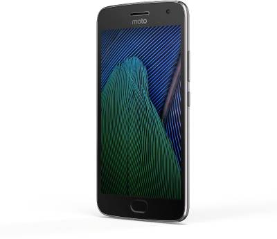 Moto g5 Plus (Flat ₹1500 Off*)