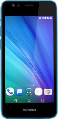 InFocus Bingo 21 (Blue, 8 GB)(2 GB RAM)