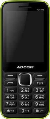 Adcom-X16-Fun