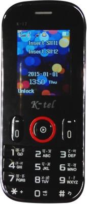 K-tel K tel(Black) 1