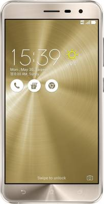 Asus Zenfone 3 (Gold, 32 GB)