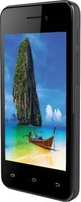 Spice Xlife431Q (Grey, 4 GB)