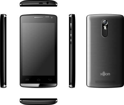 Xillion S300 (Black, 4 GB)