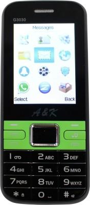 AK G 3030(Green)