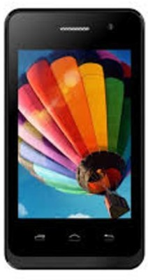 Intex aqua (Grey, 512 MB)(256 MB RAM)