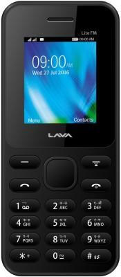 Lava ARC Lite Mobile