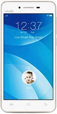 Vivo ( V1 WHITE ) (WHITE, 16 GB)
