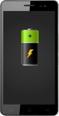 Micromax Canvas Juice 3 Plus (Cosmic Grey, 16 GB)(2 GB RAM) 1