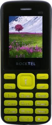 Rocktel W9(Black & Yellow)