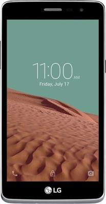 LG Max X160  Silver Titan, 8  GB  1  GB RAM