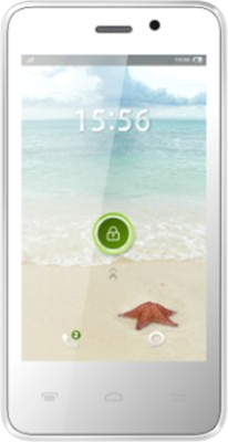 Karbonn Titanium S99 (White, 4 GB)(512 MB RAM) at flipkart